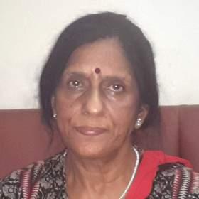 Dr. Usha Raina