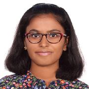 Arthi S. Palanivel Rajan, Madurai - Tamilnadu