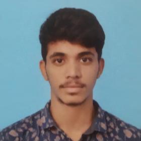Banothu Sandeep, Warangal - TG.