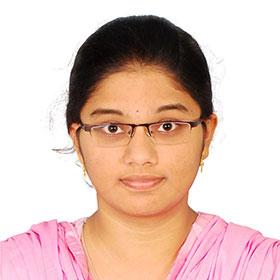 Varsha N. | Tirupur, Tamil Nadu