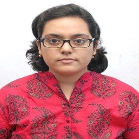 Maitreyee Chatterjee